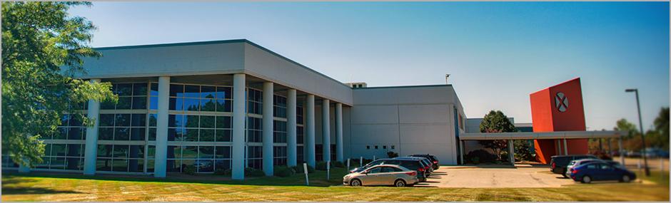 X-Rite Headquarters (Michigan, USA) Picture